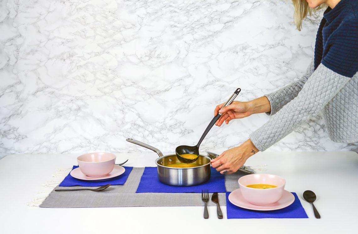 Ahorra tiempo y dinero con el batch cooking