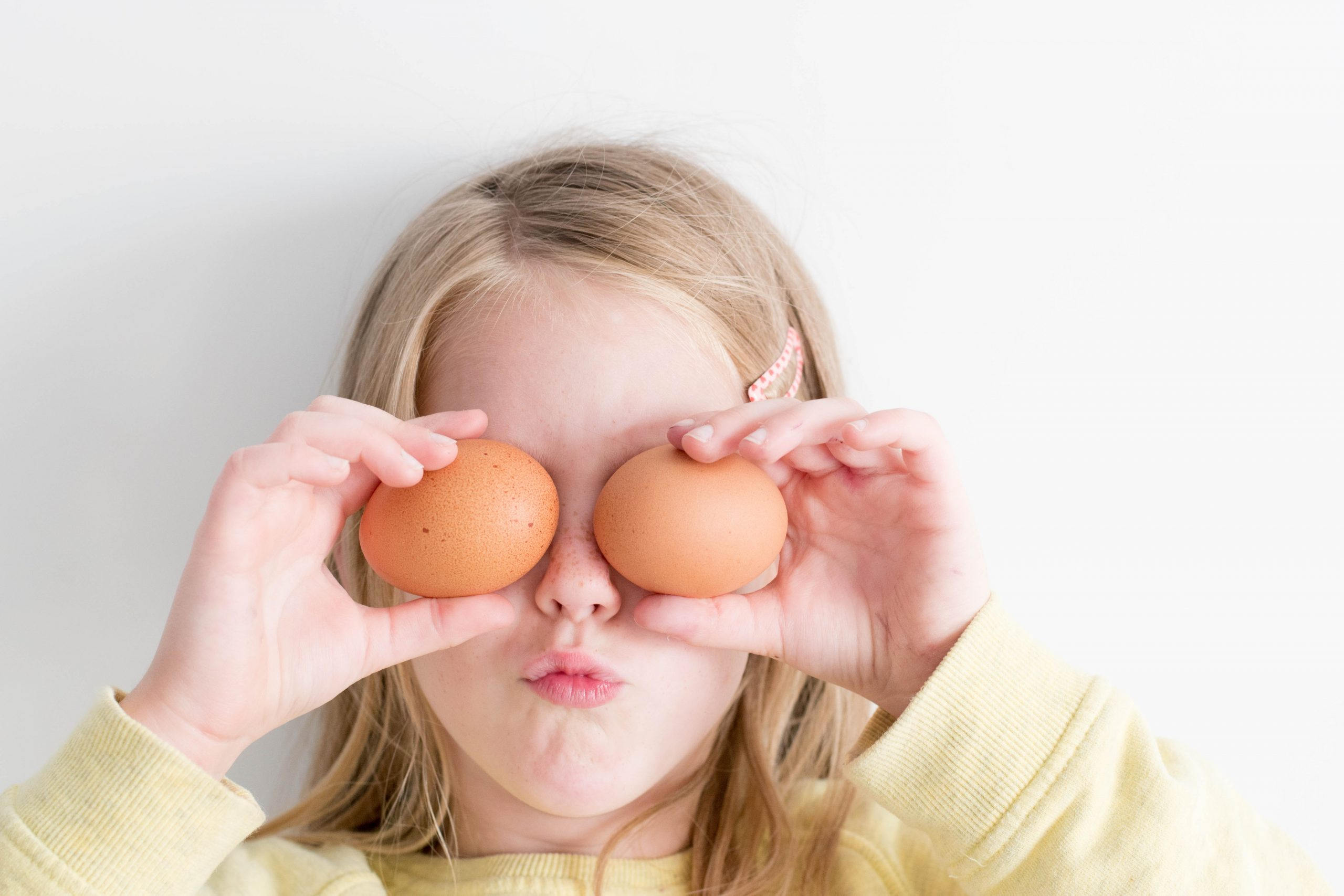 Tips para hacer la compra con niños
