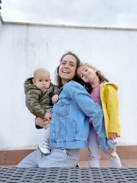 FOTO MARTA FAMILIAR